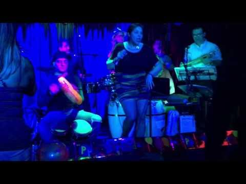 La Rumba Live - Video by Laurie Goldstein Padron