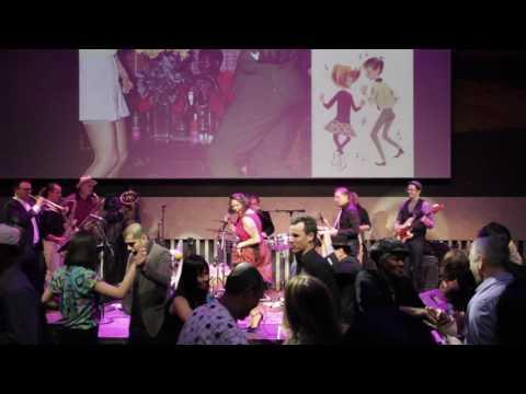 """""""My Little Baby"""" (¡Vaya! 63 : David Rubenstein Atrium at Lincoln Center 3/24/17)"""