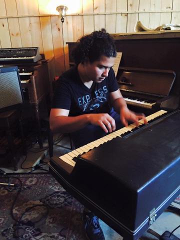 Juan Sebastian Bowers Rodriguez