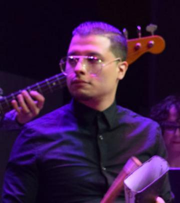 Jhan Carlo Lamprea-Rodriguez